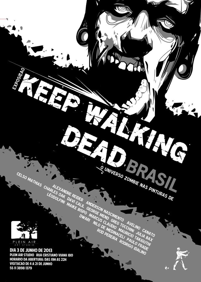 keepwalkingdead