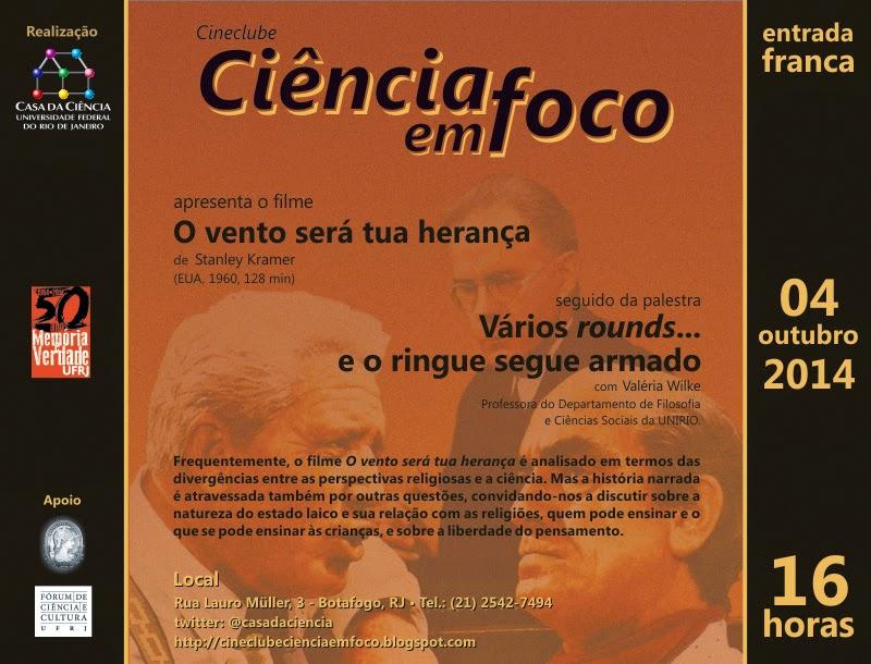 ciencia em foco out2014