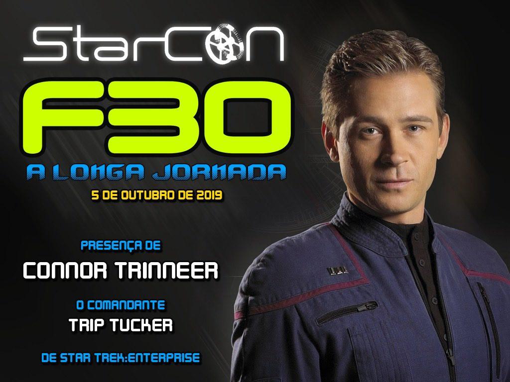Star Con F30